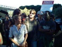 Il cast di Jericho si unisce allo sciopero