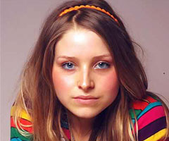 "Jessie Cave sarà Lavanda Brown in ""Harry Potter e il principe Mezzosangue"""