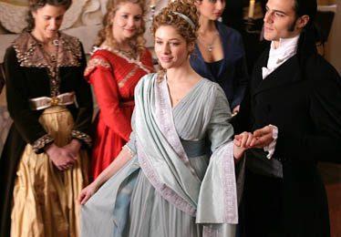La prossima settimana La Figlia di Elisa raddoppia… e Giulio Berruti si racconta a Sorrisi