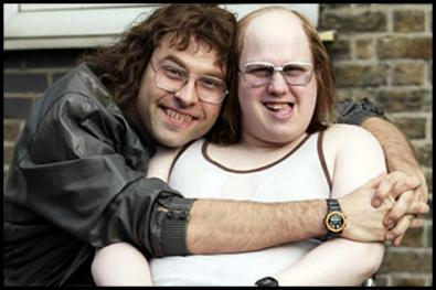 Little Britain, parla David Walliams