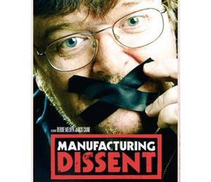 Manufacturing Dissent, come ti smonto i film di Michael Moore