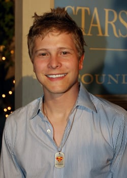 Matt Czuchry nel cast di Friday Night Lights (High School Team)