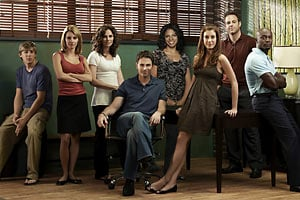 Private Practice e la quarta stagione di Grey's Anatomy su FoxLife