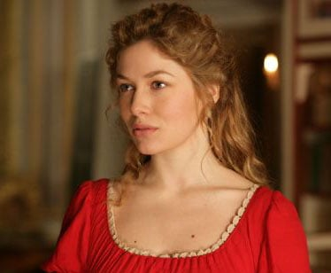 """Sarah Felberbaum, """"La Figlia di Elisa"""", è pronta a tornare a Rivombrosa"""