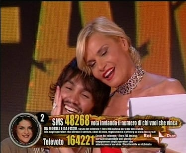 Simona e Nicola Canonico