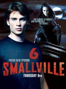 Smallville, i nuovi episodi su Italia 1 … la domenica sera