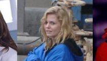 Jennifer Morrison in Star Trek di JJ Abrams