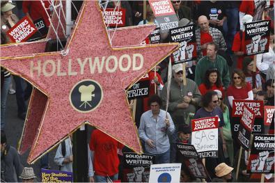 Sciopero, riprendono le trattative tra l'Alliance of Motion Picture And Television Producers e la Writers Guild of America
