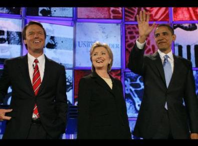Le serie tv e gli show preferiti dai candidati presidenziali