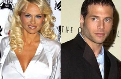 Pamela Anderson e Rick Solomon in un reality show …o no?!