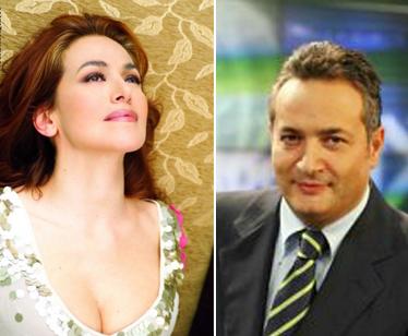 Mattina 5 con Barbara D'Urso e Claudio Brachino nel daytime di Canale 5