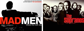I 10 migliori show televisivi del 2007 secondo il Times