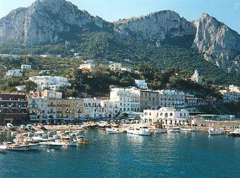 Sleality show 2007, Mariarosaria Grilli ha vinto il reality amatoriale di Capri