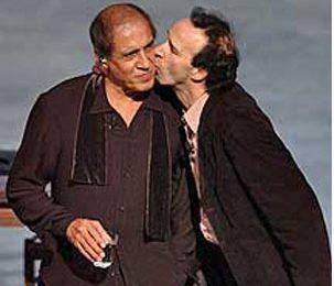 Adriano Celentano e Roberto Benigni al top degli ascolti 2007