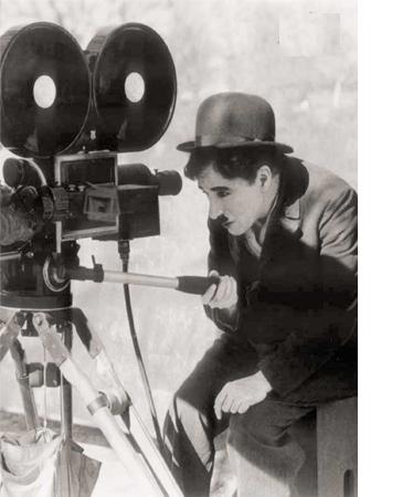 La7 festeggia il Natale con Charlie Chaplin