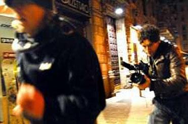 Maurizio Gasparri si oppone al documentario Cocaina