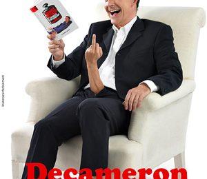 Caso Decameron, Daniele Luttazzi racconta