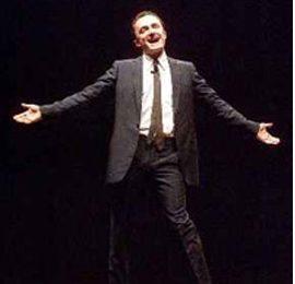 La puntata censurata di Decameron live al teatro Ambra Jovinelli