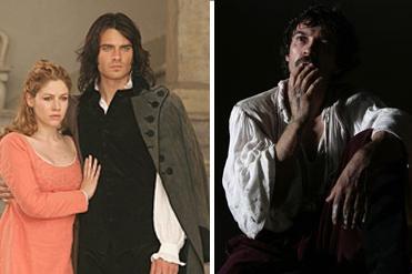 Fiction in costume: Elisa 3 perde contro Donna Detective, Caravaggio in onda a gennaio