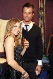 Josh Duhamel e Fergie presto sposi