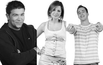 I tre concorrenti del GF serbo scomparsi in un incidente stradale