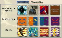 Heroes, crea il tuo Hero + intervista a Milo Ventimiglia