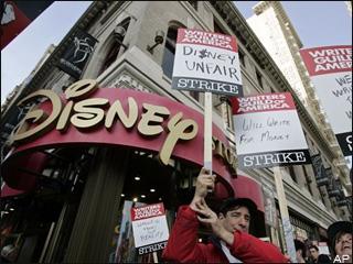 Niente sceneggiatori per Oscar e Golden Globe, e la WGA pensa ad una sua azienda