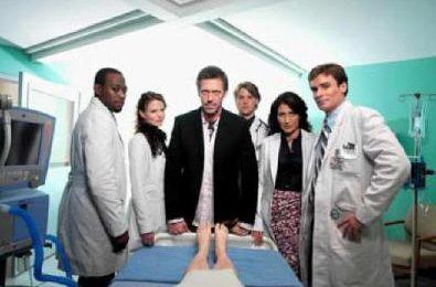 House MD avrà un episodio in musical?