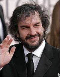"""Peter Jackson produttore de """"Lo Hobbit"""""""