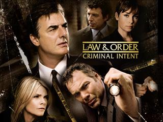 Law & Order : Criminal Intent, la quinta stagione su FoxCrime