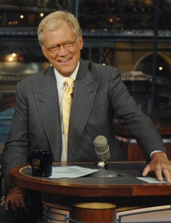 Niente accordo per Letterman, ma gli sceneggiatori danno il loro appoggio agli Independent Spirit Awards