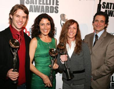 Annual Satellite Awards, le nomination per film e serie tv