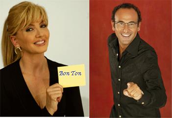 RaiUno a gennaio: Bon Ton, Anni e Anni, Il commissario Rex e Don Matteo 6