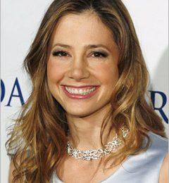 Mira Sorvino guest star in House MD + intervista alla produttrice della serie, Katie Jacobs