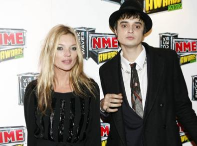 The Kate And Pete Love Story, la verità su Kate Moss raccontata da Pete Doherty