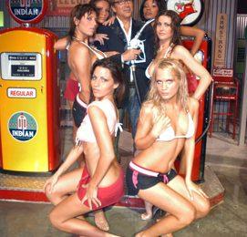 Sexy Car Wash, il quiz hot da stasera su FX
