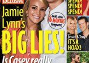 Chi è il padre del figlio di Jamie Lynn Spears?