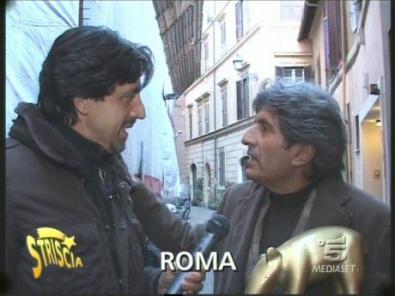 I Soliti Ignoti, il format è di Gianni Ippoliti o americano ? video
