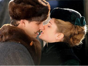 Vittoria Puccini e Il destino di un Principe