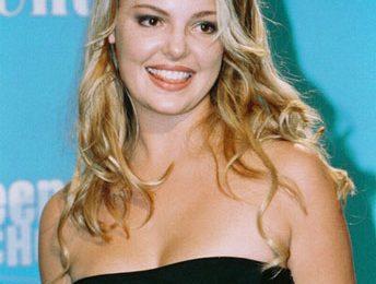 Katherine Heigl parla di Britney Spears