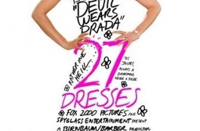 27 Dresses, il nuovo film con Katherine Heigl (fotogallery + video)