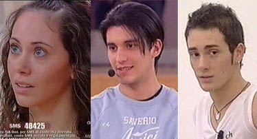 Amici, in 14 al serale: escono Cristina, Saverio e Vincenzo