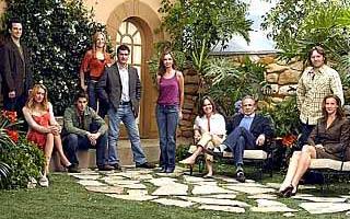 Brothers & Sisters, Jon Robin Baitz lascia la serie