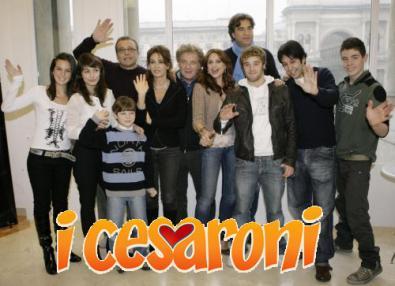 I Cesaroni 2 da domani su Canale 5