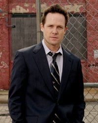"Dean Winters guest star in ""Terminator: The Sarah Connor Chronicles"""