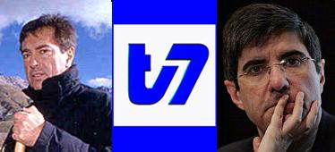 Gianni Riotta ritira dal palinsesto Tv7 per protesta verso le lungaggini del prime time