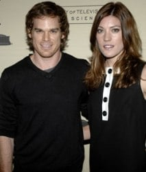 Michael  C. Hall e Jennifer Carpenter fidanzati?