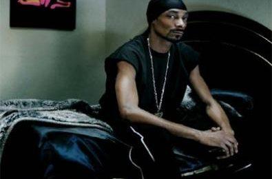 """""""Snoop Dogg rap di famiglia"""" arriva anche in Italia"""