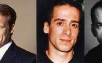 Kirk Acevedo e Tomas Arana nel pilot di Fringe