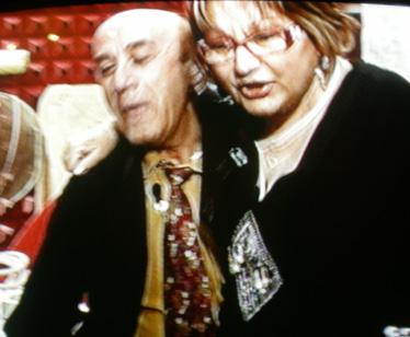 Filippo e Carmela Orlando